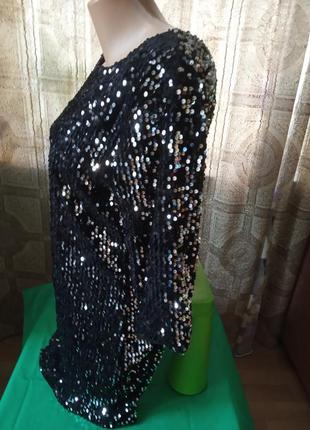 Новое нарядное платье esmara by heidi klum размер евро 38,42 германия5 фото
