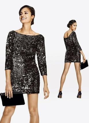 Новое нарядное платье esmara by heidi klum размер евро 38,42 германия1 фото