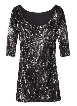 Новое нарядное платье esmara by heidi klum размер евро 38,42 германия2 фото