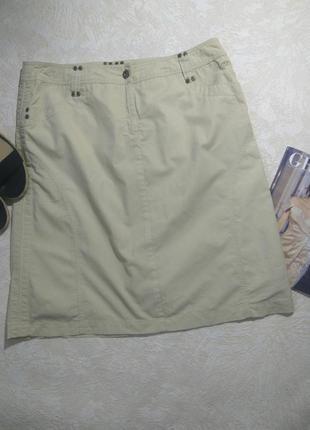 Модная юбка tom tailor2 фото