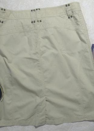 Модная юбка tom tailor3 фото