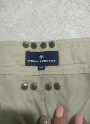 Модная юбка tom tailor5 фото