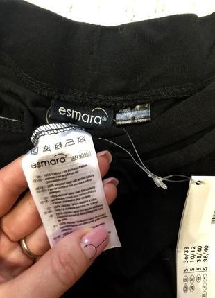 Новая чёрная юбка макси3 фото