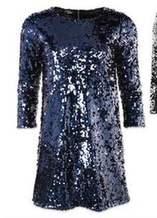 Новое шикарное платье esmara by heidi klum размер евро 40 германия2 фото
