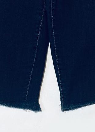 Женские шорты удлиненные gap6 фото