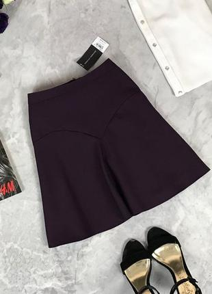 Аккуратная юбка в базовом цвете  ki1924042 dorothy perkins