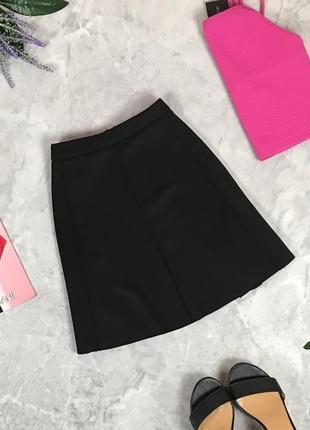 Аккуратная юбка для базового гардероба  ki1924038 new look