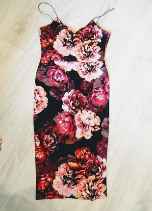 Платье asos, m/38