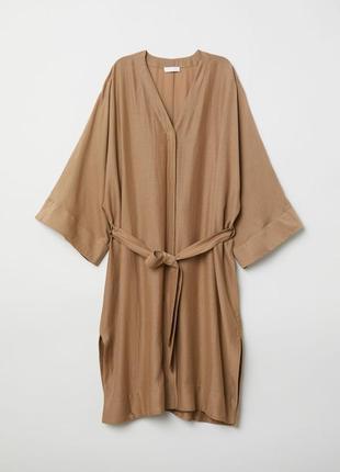Платье, туника из шелка2 фото