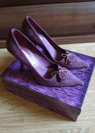 Туфли prada оригинал, размер 35 1/2