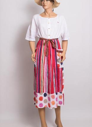 Стильное платье wiya ( италия )
