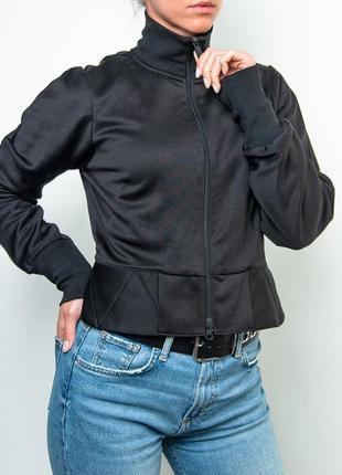 Женская куртка yohji yamomoto adidas y-3
