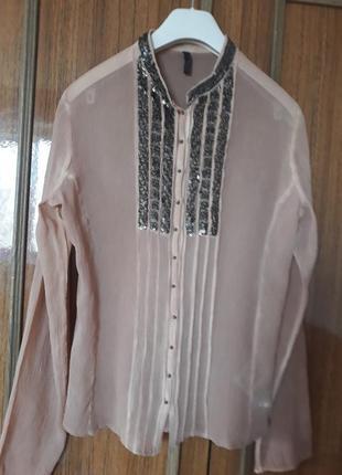 Елегантна фірмова блуза ( оригінал)