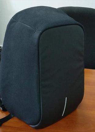 Рюкзак бобі антивор