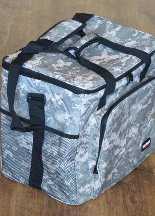 Сумка холодильник sannen термос cooling bag термосумка 15 л 36 л