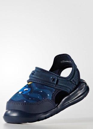 Детские сандалии adidas disney dory fortaswim kids артикул ba9334