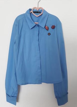 Голубенька сорочка