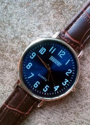 Годинник чоловічий featurely (часы мужские) хамелеон