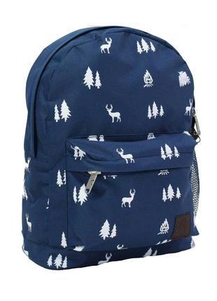 Рюкзак bagland молодежный