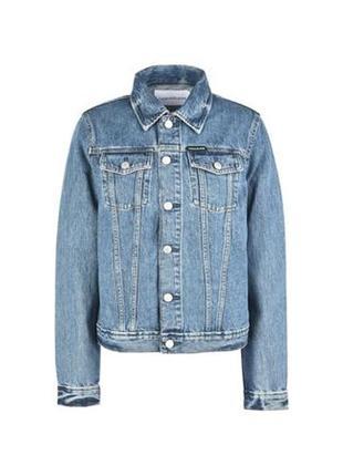 Брендовая джинсовка джинсовая куртка