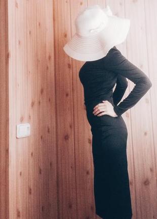 Элегантное платье mariem