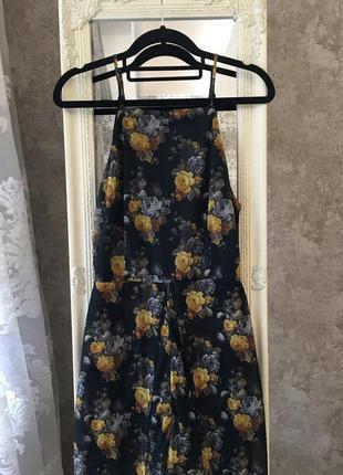 Комбинезон-платье5 фото