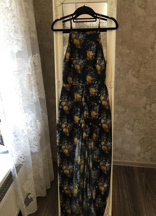 Комбинезон-платье6 фото