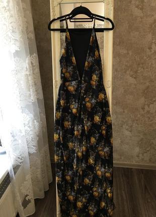 Комбинезон-платье8 фото