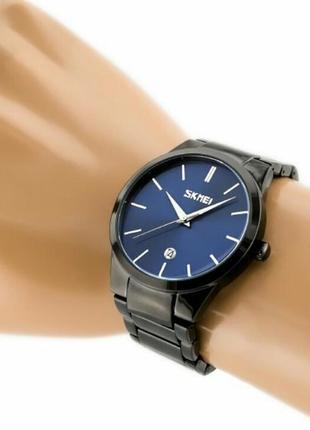 Часы мужские кварцевые skmei 9140