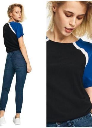 Модная блуза из вискозы от хайди клум esmara