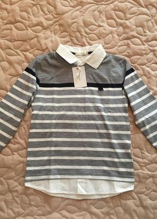 Сорочка рубашка свитер jasper conran
