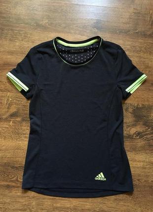 Adidas футболка женская м