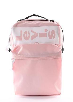 Оригинальный миниатюрный рюкзак levi`s ® l pack lazy tab6 фото