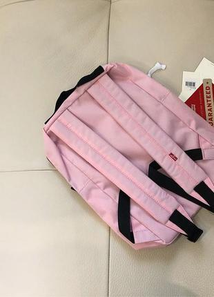 Оригинальный миниатюрный рюкзак levi`s ® l pack lazy tab7 фото