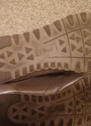 Пудровые летние кроссовки primark8 фото