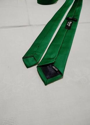 Шёлковый галстук d. berite