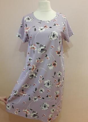 Шикарное платье из льна3 фото