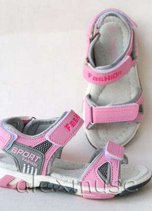 Мега удобные босоножки сандалии том.м
