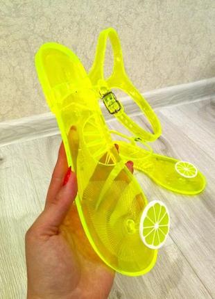 Невероятные лимонки