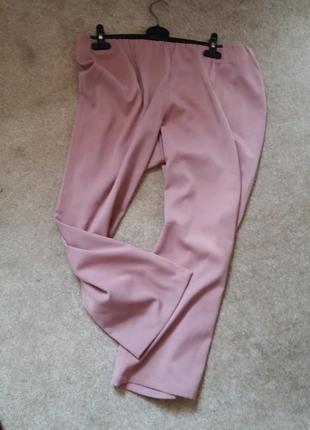 Немецкое качество брюки -56р германия