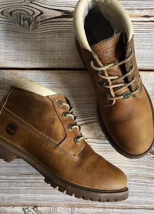 Ботинки timberland1 фото
