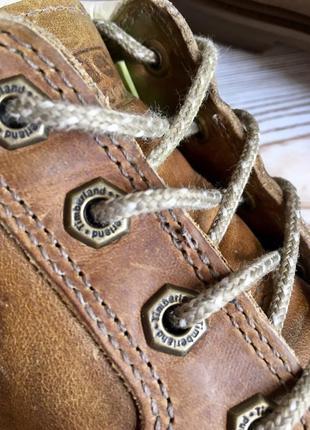 Ботинки timberland7 фото