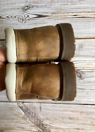 Ботинки timberland4 фото