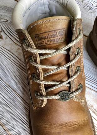 Ботинки timberland5 фото