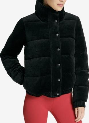 Куртка dkny5 фото