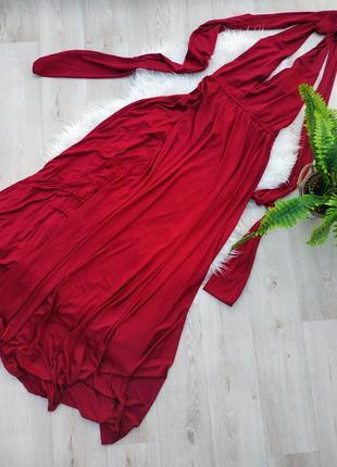 Платье на праздник трансформер