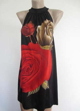 Шикарнейшее платье, сарафан, туника ( тайланд).
