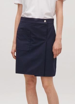 Стильная юбка cos