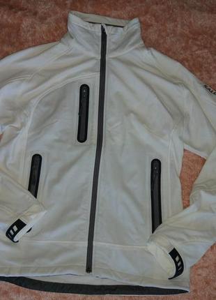 Спортивная шикарная кофта ветровка куртка salomon