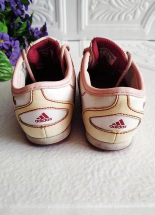 Кроссовки adidas (13,5 см)4 фото